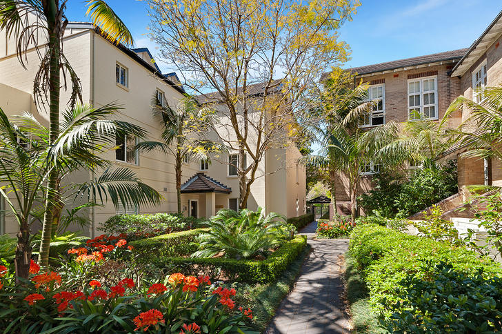 15/252 Willoughby Road, Crows Nest 2065, NSW Apartment Photo