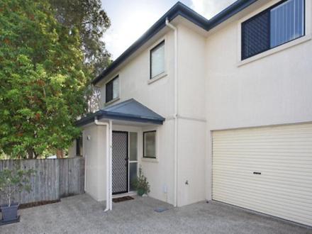 3/14 Western Avenue, Chermside 4032, QLD Townhouse Photo