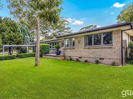 3 Paragon Drive, Dural 2158, NSW House Photo