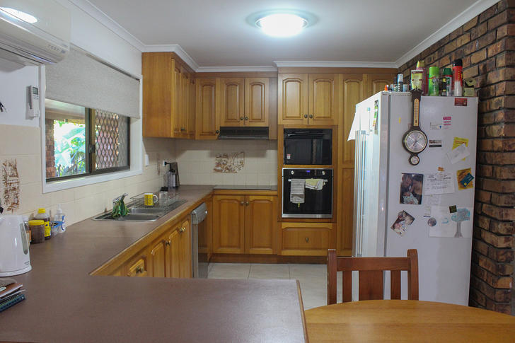 22 Admiral Drive, Dolphin Heads 4740, QLD House Photo
