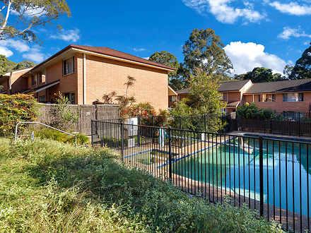 45/7-15 Taranto Road, Marsfield 2122, NSW Townhouse Photo