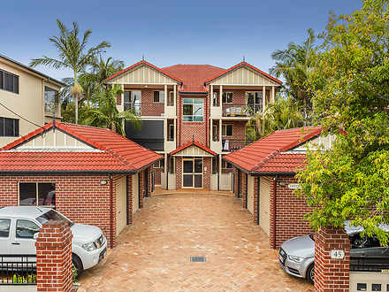 5/45 Bilyana Street, Balmoral 4171, QLD Apartment Photo