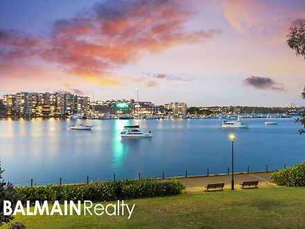 LEVEL 3/17 Warayama Place, Rozelle 2039, NSW Apartment Photo