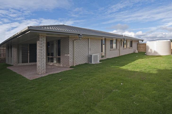 11 Barwick Court, Wilsonton Heights 4350, QLD House Photo