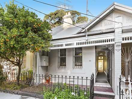 14 Keiran Street, Bondi Junction 2022, NSW House Photo