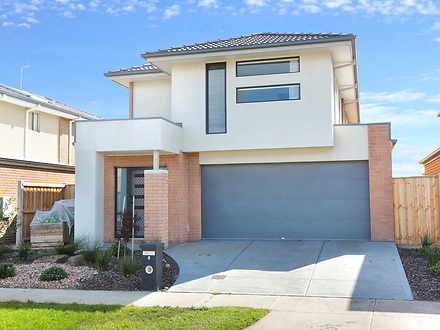 8 Grosset Way, Point Cook 3030, VIC House Photo