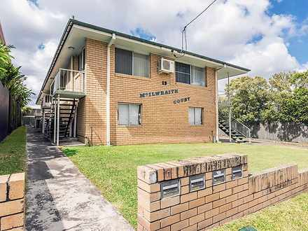 2/19 Mcillwraith Avenue, Norman Park 4170, QLD Unit Photo