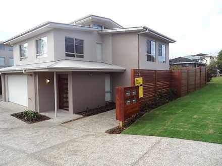 1/79 Falconer Street, Southport 4215, QLD Townhouse Photo