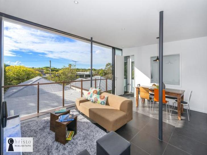 1/66A Butterfield Street, Herston 4006, QLD House Photo
