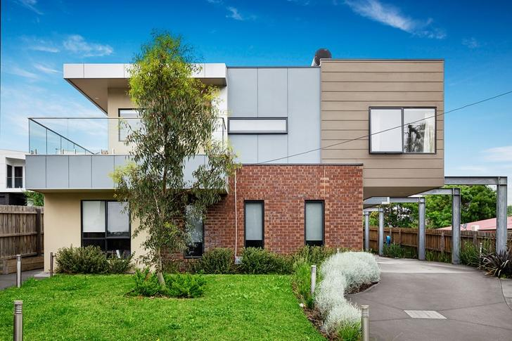 4/18 Aberdeen Road, Macleod 3085, VIC Townhouse Photo