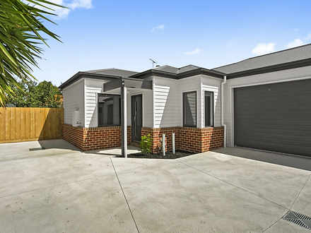2/199 Separation Street, Bell Park 3215, VIC House Photo