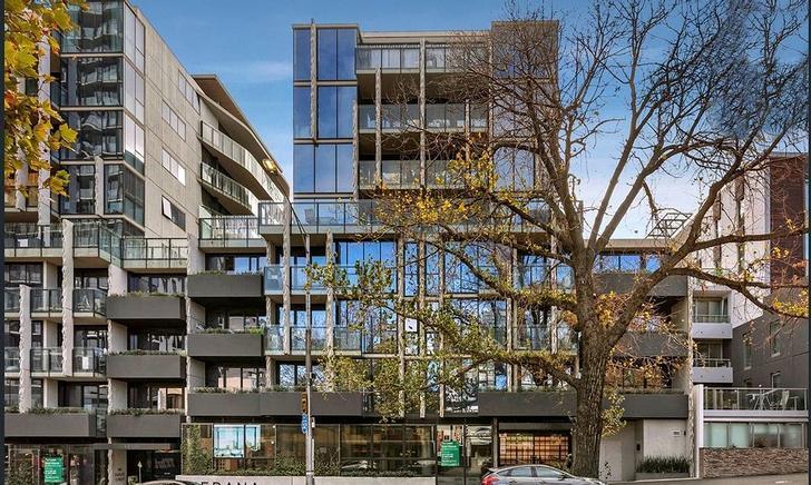 303/140 Dudley Street, West Melbourne 3003, VIC Apartment Photo