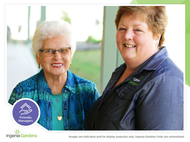 16/492 Wheelers Lane, Dubbo 2830, NSW Retirement Photo