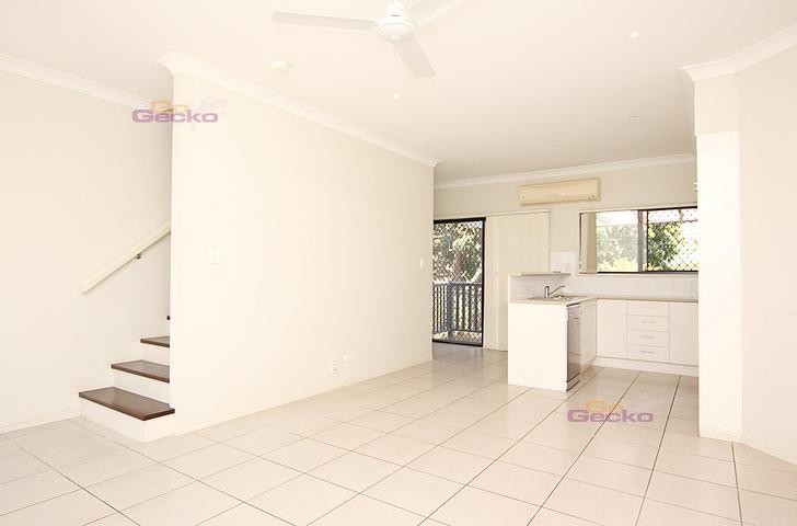 11/18 Pretoria Street, Zillmere 4034, QLD Townhouse Photo