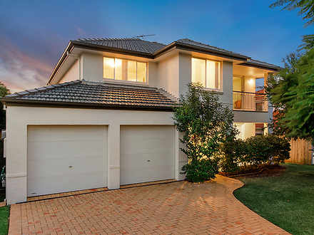 7 Kristy Court, Kellyville 2155, NSW House Photo