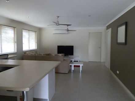 3/1 Charolais Place, Emerald 4720, QLD Townhouse Photo