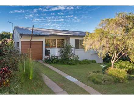 5 Givelda Street, Ashgrove 4060, QLD House Photo