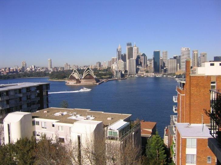 83/2 Parkes Street, Kirribilli 2061, NSW Apartment Photo