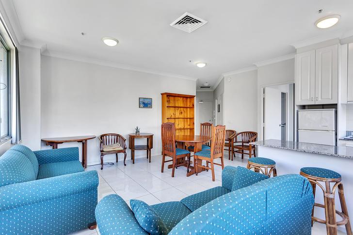 22 Sir John Young Crescent, Sydney 2000, NSW Apartment Photo