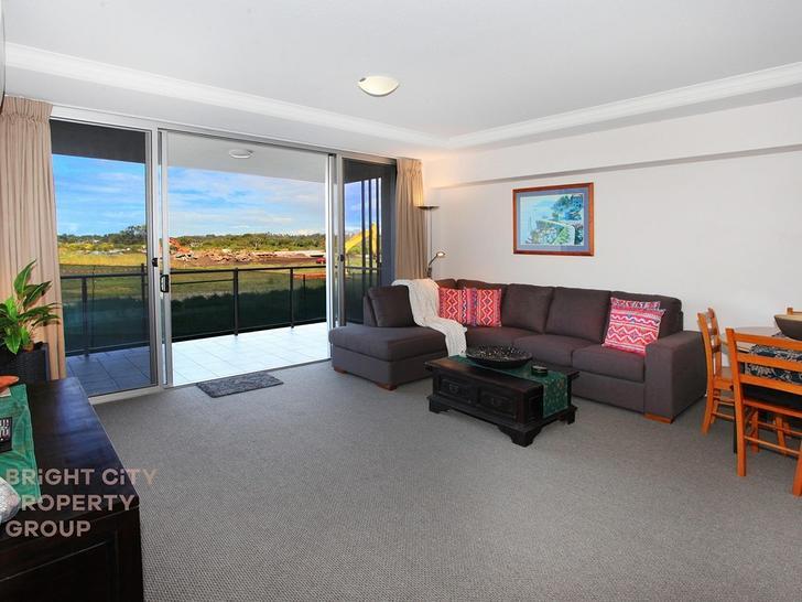 LN:9566/1 Mungar Street, Maroochydore 4558, QLD Apartment Photo