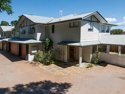 3/2 Walton Street, North Toowoomba 4350, QLD Unit Photo