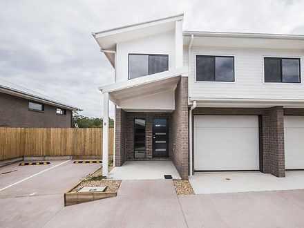 8/165 Ann, Kallangur 4503, QLD Townhouse Photo