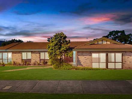 69 Currawong Street, Ingleburn 2565, NSW House Photo
