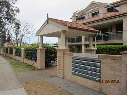 4/19-21 Showground Road, Castle Hill 2154, NSW Apartment Photo