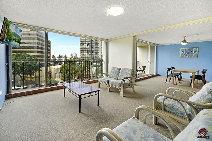 ID:21076085/2 Riverview Parade, Surfers Paradise 4217, QLD Apartment Photo
