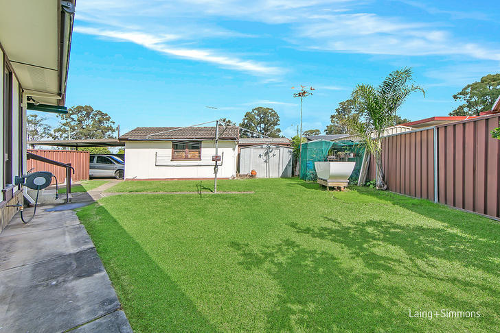 254 Captain Cook Drive, Willmot 2770, NSW House Photo