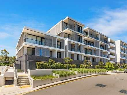 321/5A Whiteside Street, North Ryde 2113, NSW Apartment Photo