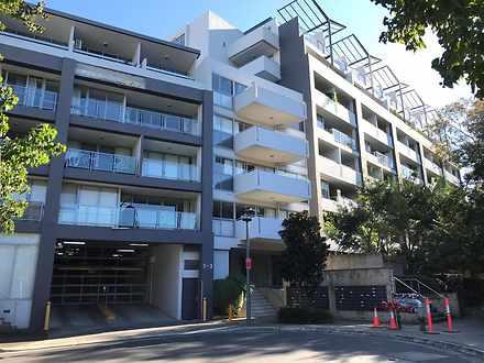 221/1-3 Larkin Street, Camperdown 2050, NSW Apartment Photo