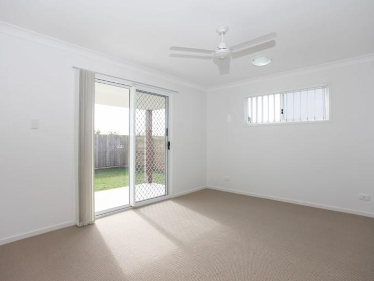 2/17 Willoughby Crescent, East Mackay 4740, QLD House Photo