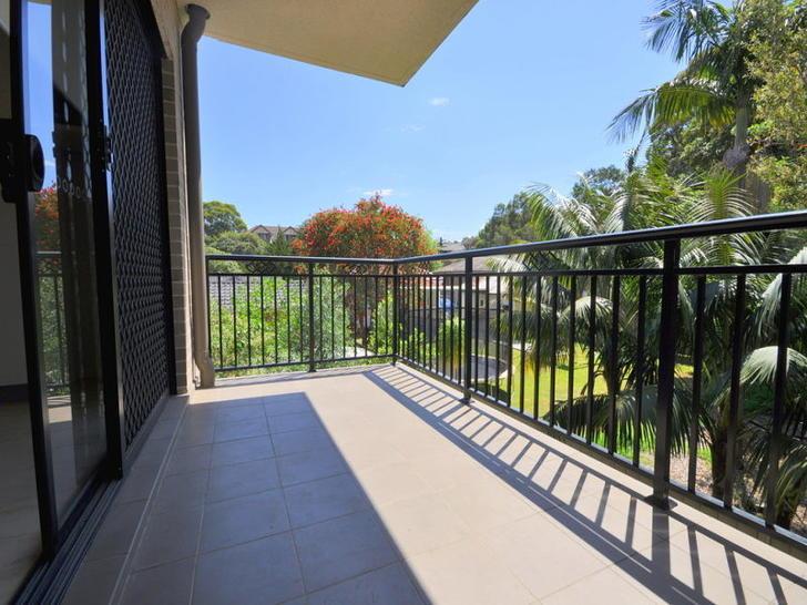 9/37-39 French Avenue, Bankstown 2200, NSW Studio Photo