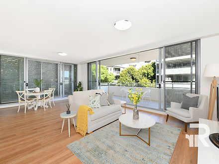 403/11 Shoreline Drive, Rhodes 2138, NSW Apartment Photo