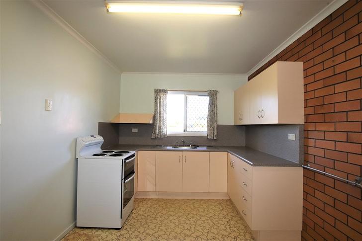 1/16 Kerr Street, Park Avenue 4701, QLD Apartment Photo