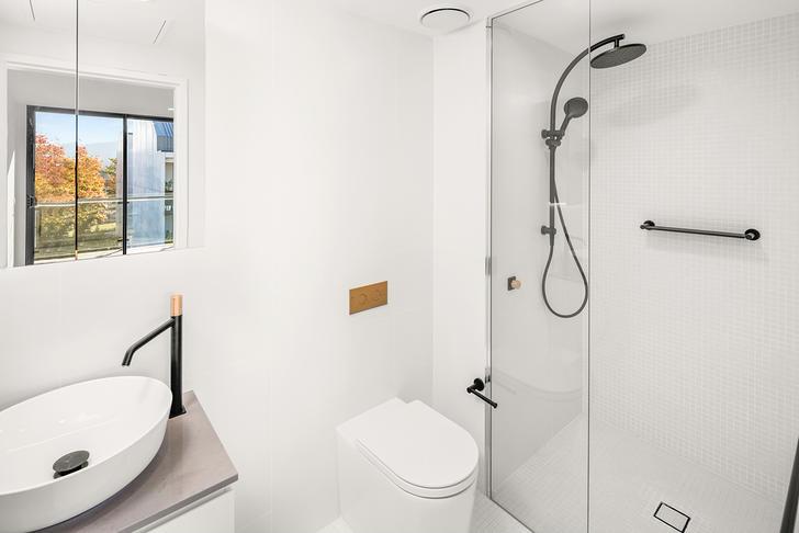 25/16 Lonsdale Street, Braddon 2612, ACT Apartment Photo
