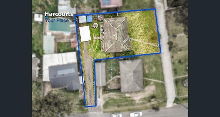 37 Marquesa Crescent, Lethbridge Park 2770, NSW House Photo