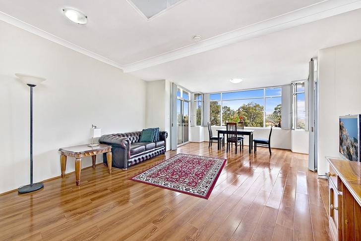 28/411-415 Liverpool Road, Ashfield 2131, NSW Apartment Photo