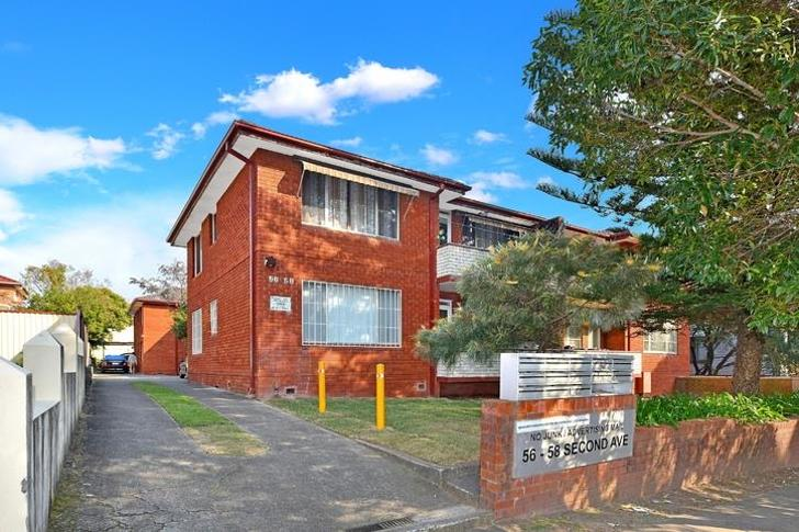 3/56-58 Second Avenue, Campsie 2194, NSW Apartment Photo