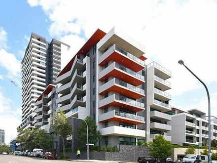 49/50 Walker Street, Rhodes 2138, NSW Apartment Photo