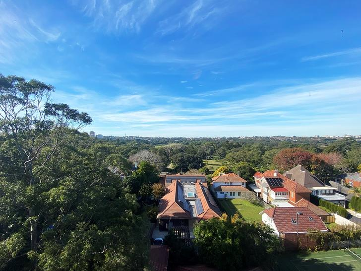 66/69 Cook Road, Centennial Park 2021, NSW Apartment Photo