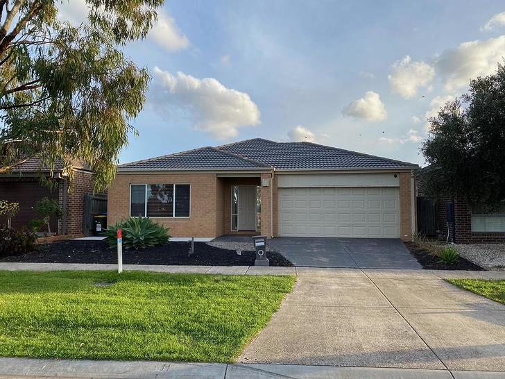 38 Canegrass Drive, Point Cook 3030, VIC House Photo