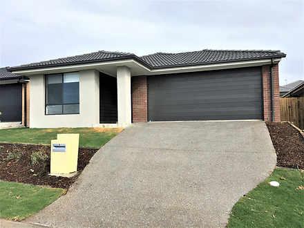 8 Sapphire Crescent, Redbank Plains 4301, QLD House Photo