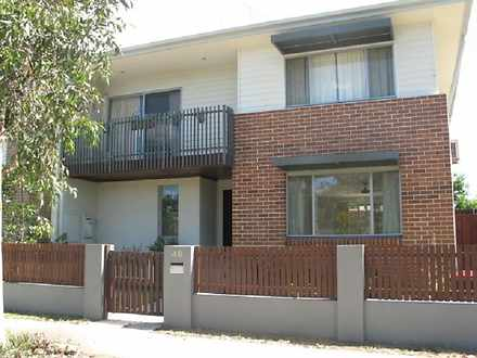 46 Caddies Boulevard, Rouse Hill 2155, NSW Townhouse Photo