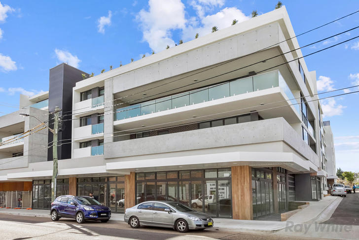 202/23-29 Addison Road, Marrickville 2204, NSW Apartment Photo
