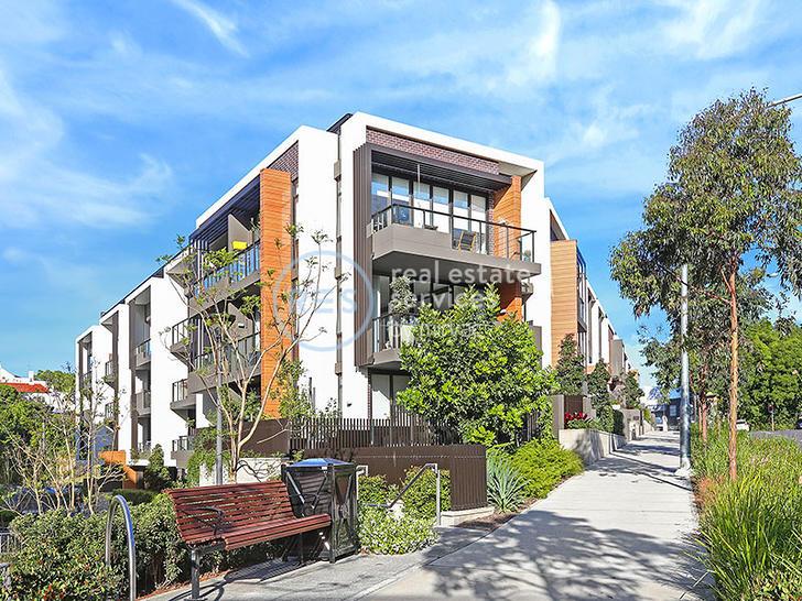 519/8 Grattan Close, Glebe 2037, NSW Apartment Photo