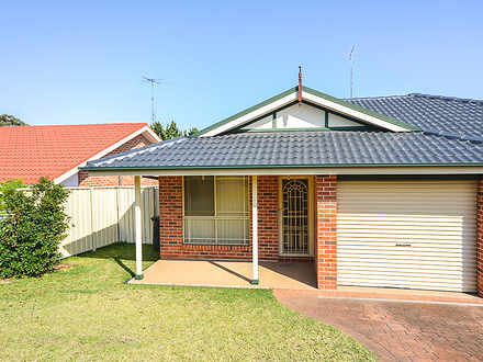 26A Woldhuis Street, Quakers Hill 2763, NSW House Photo