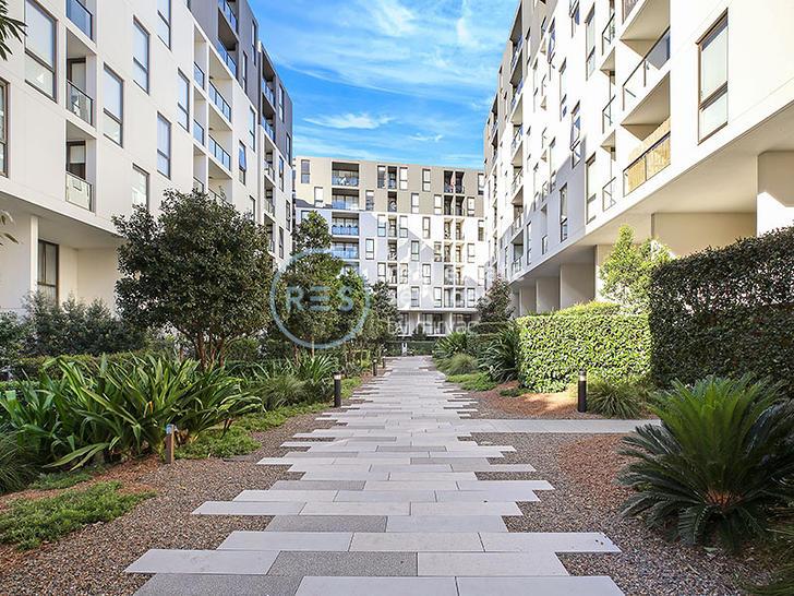 302/136 Ross Street, Glebe 2037, NSW Apartment Photo