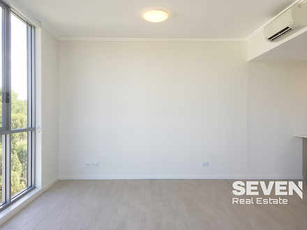 530/1-39 Lord Sheffield Circuit, Penrith 2750, NSW Apartment Photo